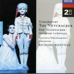 Tchaikovsky The Nutcracker CD1