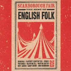 Scarborough Fair: The Best Of English Folk (CD3)