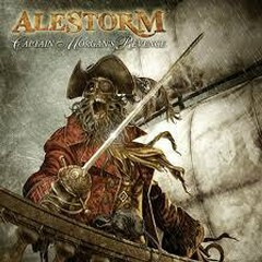 Captain Morgan's Revenge - Alestorm