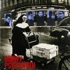 PSYCHOPATH - BOOWY