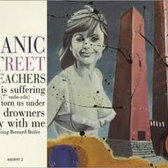 She Is Suffering Vinyl Version