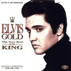 The Very Best Elvis Presley Collection (CD4)
