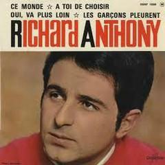 Richard Platinum (CD4)