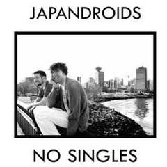 No Singles - Japandroids