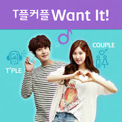 T'PLE COUPLE Want It! - KYUHYUN,SEOHYUN