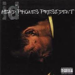 ID - HEAD PHONES PRESIDENT