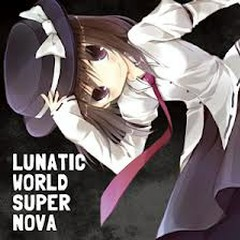 Lunatic World Supernova