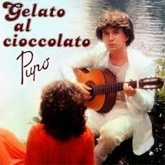 Gelato Al Cioccolato - Pupo