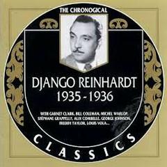 Django Reinhardt: 1935 - 1936 (CD 1)