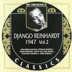 Django Reinhardt: 1947 Vol. 2