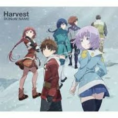 Harvest - (K)NoW_NAME