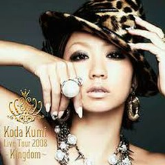 KODA KUMI LIVE TOUR 2008 ~Kingdom~ CD1 - Koda Kumi