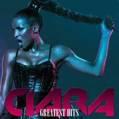 Ciara - Greatest Hits