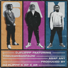 6 AM (Single) - DJ Flippp