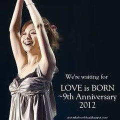 Love is Born 9th Anniversary 2012