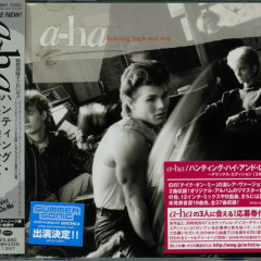 Hunting High And Low (Deluxe Edition) (CD3) - A-Ha