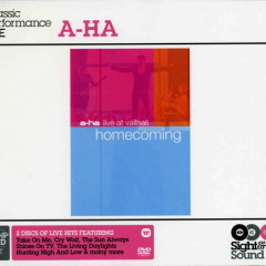 Homecoming - Live At Vallhall (CD2)