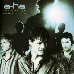 The Singles 1994-2004 (CD1)