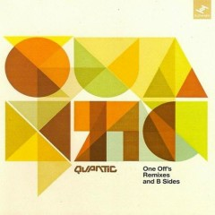 One Off's Remixes And B Sides (CD1)