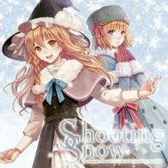 Shooting Snow