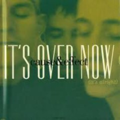 It's Over Now (It's Alright) (Singles)