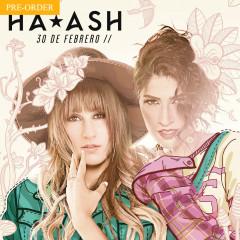 30 De Febrero (Single) - Ha*Ash, Abraham Mateo