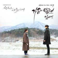 Say Goodbye (Uncontrollably Fond OST Part.3) - Kim Na Young