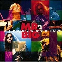 Japandemonium - Mr. Big
