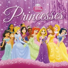 Disney Princesses (CD1)