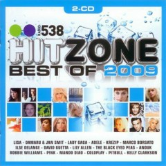 Hitzone Best Of 2009 (CD1)