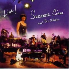 Suzanne Ciani and The Wave Live! - Suzanne Ciani