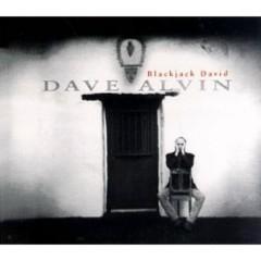 Blackjack David (MFSL) - Dave Alvin
