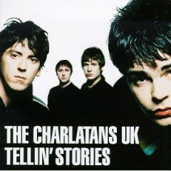 Tellin' Stories UK - The Charlatans (UK band)