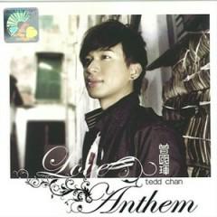 Love Anthem - Tăng Quốc Huy