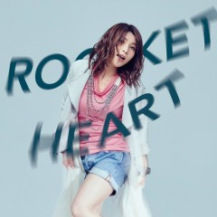 ROCKET HEART - Emi Nitta