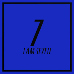 I AM SE7EN (Mini Album) - Se7en