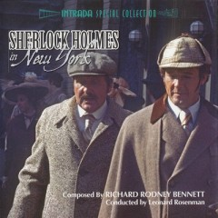 Sherlock Holmes In New York OST
