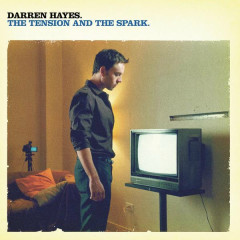 The Tension And The Spark - Darren Hayes