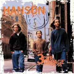 3 Car Garage: The Indie Recordings '95-'96 - Hanson