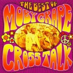 Crosstalk (The Best of Moby Grape) (CD2)