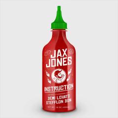 Instruction (Single) - Jax Jones