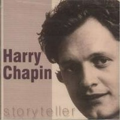 Storyteller - Harry Chapin