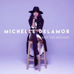 Keep On Moving (Single)