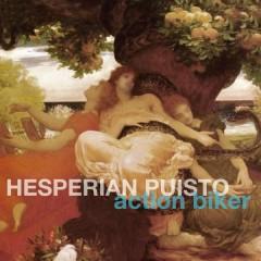 Hesperian Puisto - Action Biker