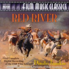 Red River OST (Pt.1) - Dimitri Tiomkin