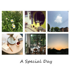 A Special Day (Single)