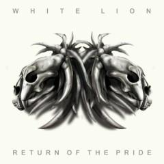 Return Of The Pride - White Lion