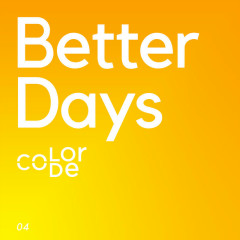 Better Days - color-code
