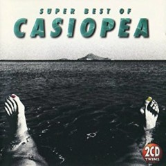 Super Best of Casiopea CD1 - Casiopea