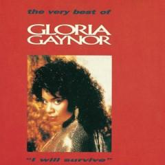 The Very Best Of Gloria Gaynor - Gloria Gaynor